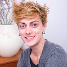 Maria Blickensdorff